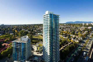 """Photo 12: 2704 488 SW MARINE Drive in Vancouver: Marpole Condo for sale in """"MARINE GATEWAY"""" (Vancouver West)  : MLS®# R2211706"""