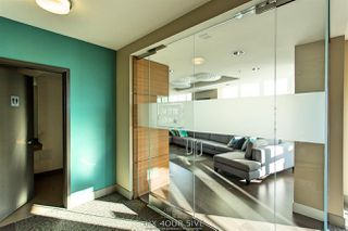 """Photo 17: 2704 488 SW MARINE Drive in Vancouver: Marpole Condo for sale in """"MARINE GATEWAY"""" (Vancouver West)  : MLS®# R2211706"""