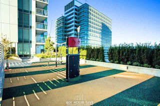 """Photo 19: 2704 488 SW MARINE Drive in Vancouver: Marpole Condo for sale in """"MARINE GATEWAY"""" (Vancouver West)  : MLS®# R2211706"""