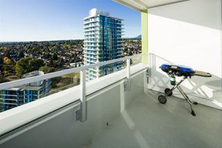 """Photo 9: 2704 488 SW MARINE Drive in Vancouver: Marpole Condo for sale in """"MARINE GATEWAY"""" (Vancouver West)  : MLS®# R2211706"""