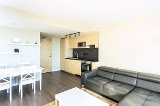 """Photo 5: 2704 488 SW MARINE Drive in Vancouver: Marpole Condo for sale in """"MARINE GATEWAY"""" (Vancouver West)  : MLS®# R2211706"""
