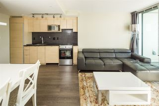 """Photo 6: 2704 488 SW MARINE Drive in Vancouver: Marpole Condo for sale in """"MARINE GATEWAY"""" (Vancouver West)  : MLS®# R2211706"""