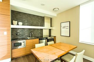"""Photo 16: 2704 488 SW MARINE Drive in Vancouver: Marpole Condo for sale in """"MARINE GATEWAY"""" (Vancouver West)  : MLS®# R2211706"""