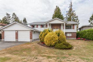 Photo 1: 899 50B Street in Delta: Tsawwassen Central House for sale (Tsawwassen)  : MLS®# R2217114