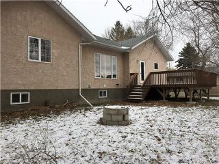 Photo 19: 168 3rd Street South in Niverville: R07 Residential for sale : MLS®# 1728433