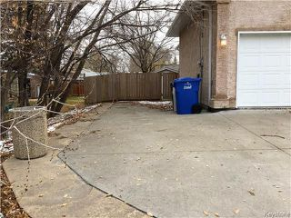 Photo 18: 168 3rd Street South in Niverville: R07 Residential for sale : MLS®# 1728433