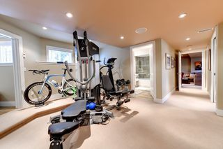 Photo 16: 3522 MAIN Avenue: Belcarra House for sale (Port Moody)  : MLS®# R2220251