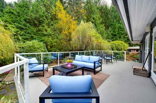 Photo 18: 3522 MAIN Avenue: Belcarra House for sale (Port Moody)  : MLS®# R2220251