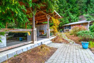 Photo 19: 3522 MAIN Avenue: Belcarra House for sale (Port Moody)  : MLS®# R2220251