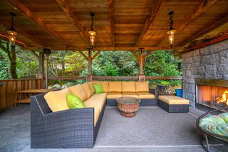 Photo 20: 3522 MAIN Avenue: Belcarra House for sale (Port Moody)  : MLS®# R2220251