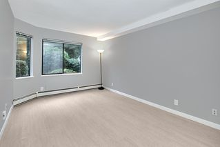 "Photo 2: 114 1720 SOUTHMERE Crescent in Surrey: Sunnyside Park Surrey Condo for sale in ""CAPSTAN WAY"" (South Surrey White Rock)  : MLS®# R2221395"