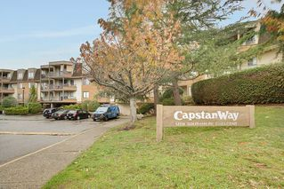 "Photo 19: 114 1720 SOUTHMERE Crescent in Surrey: Sunnyside Park Surrey Condo for sale in ""CAPSTAN WAY"" (South Surrey White Rock)  : MLS®# R2221395"
