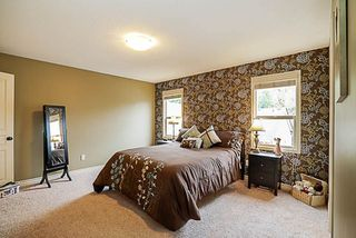 Photo 12: 13 8502 UNITY Drive in Chilliwack: Eastern Hillsides House for sale : MLS®# R2222525