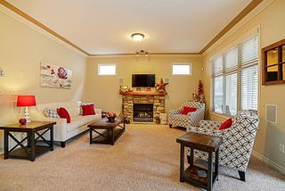 Photo 5: 13 8502 UNITY Drive in Chilliwack: Eastern Hillsides House for sale : MLS®# R2222525