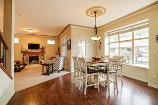 Photo 9: 13 8502 UNITY Drive in Chilliwack: Eastern Hillsides House for sale : MLS®# R2222525