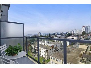 Photo 8: 902 258 SIXTH Street in New Westminster: Uptown NW Condo for sale : MLS®# R2230022
