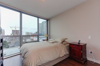 """Photo 11: 801 14 BEGBIE Street in New Westminster: Quay Condo for sale in """"INTER URBAN"""" : MLS®# R2230708"""