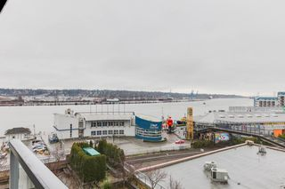 """Photo 16: 801 14 BEGBIE Street in New Westminster: Quay Condo for sale in """"INTER URBAN"""" : MLS®# R2230708"""