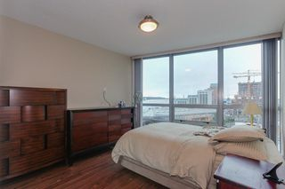 """Photo 10: 801 14 BEGBIE Street in New Westminster: Quay Condo for sale in """"INTER URBAN"""" : MLS®# R2230708"""