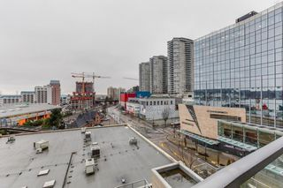 """Photo 15: 801 14 BEGBIE Street in New Westminster: Quay Condo for sale in """"INTER URBAN"""" : MLS®# R2230708"""