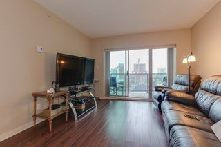 """Photo 4: 801 14 BEGBIE Street in New Westminster: Quay Condo for sale in """"INTER URBAN"""" : MLS®# R2230708"""