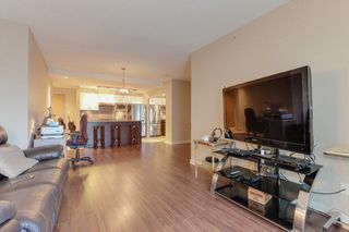 """Photo 3: 801 14 BEGBIE Street in New Westminster: Quay Condo for sale in """"INTER URBAN"""" : MLS®# R2230708"""