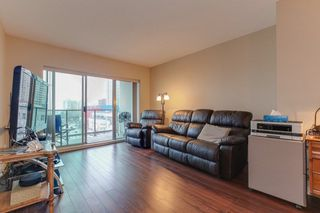 """Photo 2: 801 14 BEGBIE Street in New Westminster: Quay Condo for sale in """"INTER URBAN"""" : MLS®# R2230708"""