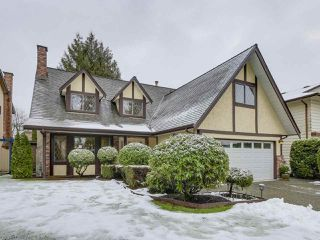 Main Photo: 887 KELVIN Street in Coquitlam: Harbour Chines House for sale : MLS®# R2240068