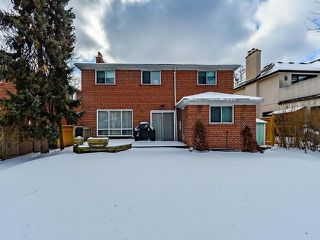 Photo 19: 42 Foursome Crescent in Toronto: St. Andrew-Windfields House (2-Storey) for sale (Toronto C12)  : MLS®# C4044194