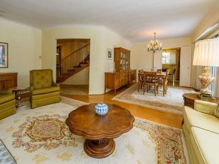 Photo 6: 42 Foursome Crescent in Toronto: St. Andrew-Windfields House (2-Storey) for sale (Toronto C12)  : MLS®# C4044194