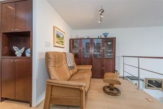 "Photo 19: 1153 W 7TH Avenue in Vancouver: Fairview VW Townhouse for sale in ""CREEKVIEW TERRACE"" (Vancouver West)  : MLS®# R2245847"