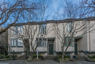 "Photo 34: 1153 W 7TH Avenue in Vancouver: Fairview VW Townhouse for sale in ""CREEKVIEW TERRACE"" (Vancouver West)  : MLS®# R2245847"