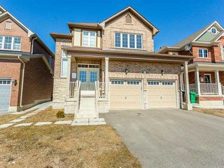 Main Photo: 119 Tysonville Circle in Brampton: Northwest Brampton House (2-Storey) for sale : MLS®# W4072268