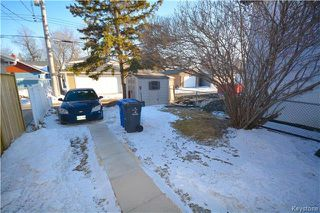 Photo 16: 780 Carter Avenue in Winnipeg: Crescentwood Residential for sale (1B)  : MLS®# 1808007