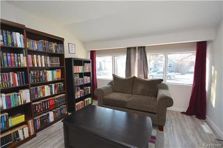Photo 11: 780 Carter Avenue in Winnipeg: Crescentwood Residential for sale (1B)  : MLS®# 1808007