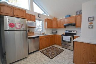 Photo 2: 780 Carter Avenue in Winnipeg: Crescentwood Residential for sale (1B)  : MLS®# 1808007