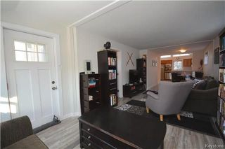 Photo 8: 780 Carter Avenue in Winnipeg: Crescentwood Residential for sale (1B)  : MLS®# 1808007