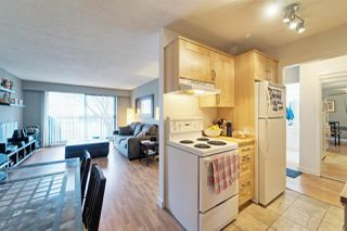 """Photo 4: 208 307 W 2ND Street in North Vancouver: Lower Lonsdale Condo for sale in """"Shorecrest"""" : MLS®# R2255322"""