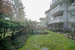 """Photo 16: 103 7326 ANTRIM Avenue in Burnaby: Metrotown Condo for sale in """"SOVEREIGN MANOR"""" (Burnaby South)  : MLS®# R2256272"""