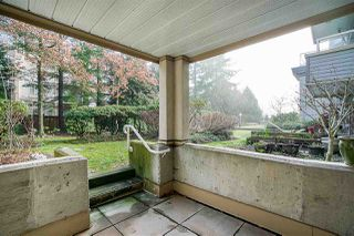 """Photo 12: 103 7326 ANTRIM Avenue in Burnaby: Metrotown Condo for sale in """"SOVEREIGN MANOR"""" (Burnaby South)  : MLS®# R2256272"""