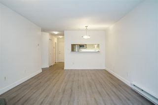 """Photo 3: 103 7326 ANTRIM Avenue in Burnaby: Metrotown Condo for sale in """"SOVEREIGN MANOR"""" (Burnaby South)  : MLS®# R2256272"""