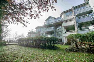 """Photo 17: 103 7326 ANTRIM Avenue in Burnaby: Metrotown Condo for sale in """"SOVEREIGN MANOR"""" (Burnaby South)  : MLS®# R2256272"""
