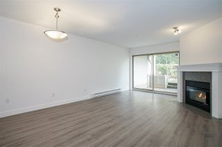 """Photo 2: 103 7326 ANTRIM Avenue in Burnaby: Metrotown Condo for sale in """"SOVEREIGN MANOR"""" (Burnaby South)  : MLS®# R2256272"""
