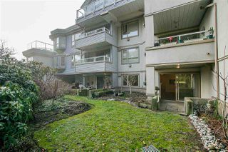 """Photo 14: 103 7326 ANTRIM Avenue in Burnaby: Metrotown Condo for sale in """"SOVEREIGN MANOR"""" (Burnaby South)  : MLS®# R2256272"""