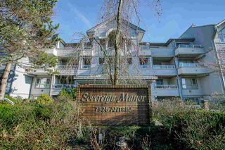 """Photo 20: 103 7326 ANTRIM Avenue in Burnaby: Metrotown Condo for sale in """"SOVEREIGN MANOR"""" (Burnaby South)  : MLS®# R2256272"""