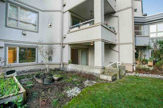 """Photo 15: 103 7326 ANTRIM Avenue in Burnaby: Metrotown Condo for sale in """"SOVEREIGN MANOR"""" (Burnaby South)  : MLS®# R2256272"""
