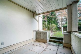 """Photo 13: 103 7326 ANTRIM Avenue in Burnaby: Metrotown Condo for sale in """"SOVEREIGN MANOR"""" (Burnaby South)  : MLS®# R2256272"""
