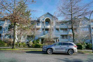 """Photo 19: 103 7326 ANTRIM Avenue in Burnaby: Metrotown Condo for sale in """"SOVEREIGN MANOR"""" (Burnaby South)  : MLS®# R2256272"""