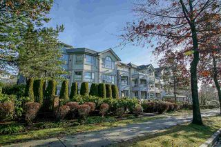 """Photo 1: 103 7326 ANTRIM Avenue in Burnaby: Metrotown Condo for sale in """"SOVEREIGN MANOR"""" (Burnaby South)  : MLS®# R2256272"""