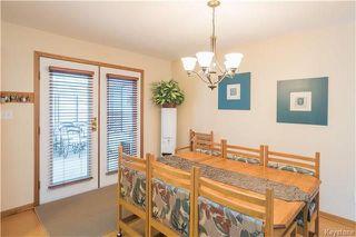 Photo 7: 105 OAKBANK Drive: Oakbank Residential for sale (R04)  : MLS®# 1809236
